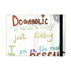 D0gaholic Apple Ipad Mini Flip Case by Contest1918526