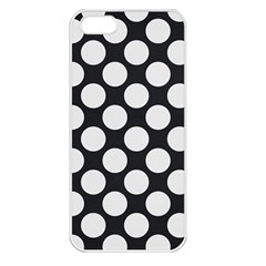 12 Apple Iphone 5 Seamless Case (white)