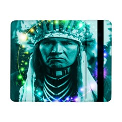 Magical Indian Chief Samsung Galaxy Tab Pro 8 4  Flip Case