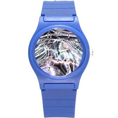 Solar Tide Plastic Sport Watch (small) by icarusismartdesigns
