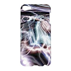 Solar Tide Apple Ipod Touch 5 Hardshell Case by icarusismartdesigns