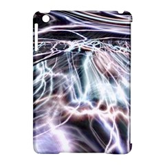 Solar Tide Apple Ipad Mini Hardshell Case (compatible With Smart Cover) by icarusismartdesigns