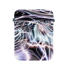 Solar Tide Apple Ipad Protective Sleeve by icarusismartdesigns