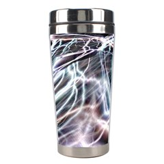Solar Tide Stainless Steel Travel Tumbler by icarusismartdesigns