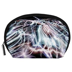 Solar Tide Accessory Pouch (large) by icarusismartdesigns