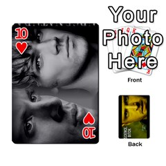 Darion By Shawn Erickson   Playing Cards 54 Designs   3nukk5opjcu8   Www Artscow Com Front - Heart10