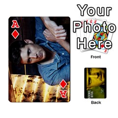 Ace Darion By Shawn Erickson   Playing Cards 54 Designs   3nukk5opjcu8   Www Artscow Com Front - DiamondA