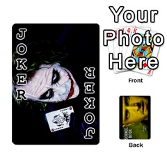 Darion By Shawn Erickson   Playing Cards 54 Designs   3nukk5opjcu8   Www Artscow Com Front - Joker1