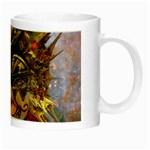 Star Clown Glow in the Dark Mug Right