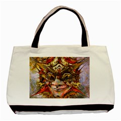 Star Clown Classic Tote Bag by icarusismartdesigns