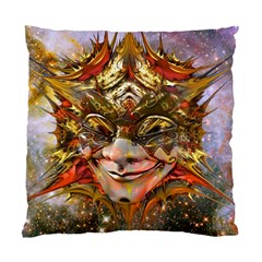 Star Clown Cushion Case (single Sided)  by icarusismartdesigns