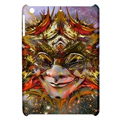 Star Clown Apple Ipad Mini Hardshell Case by icarusismartdesigns