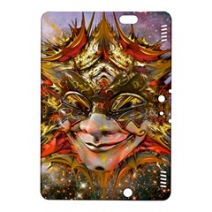 Star Clown Kindle Fire Hdx 8 9  Hardshell Case by icarusismartdesigns