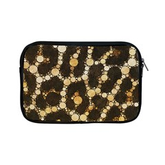 Cheetah Abstract  Apple Ipad Mini Zippered Sleeve by OCDesignss