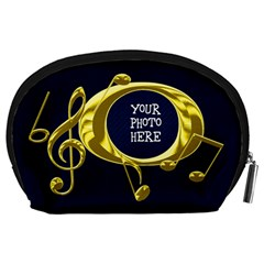 Music Accessory Pouch Large By Chere s Creations   Accessory Pouch (large)   7kvc0noydeph   Www Artscow Com Back
