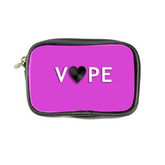 Vape Heart Coin Purse by OCDesignss