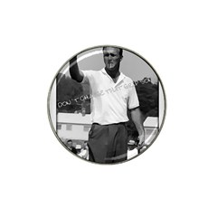 Arnold Palmer Golf Ball Marker 10 Pack (for Hat Clip) by Cordug