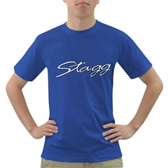 Stagg Guitars Men s T Shirt (colored) by goodmusic
