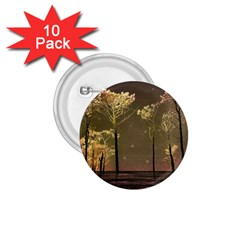 Fantasy Landscape 1 75  Button (10 Pack) by dflcprints