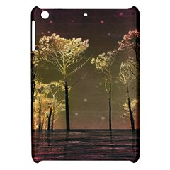 Fantasy Landscape Apple Ipad Mini Hardshell Case by dflcprints