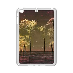 Fantasy Landscape Apple Ipad Mini 2 Case (white) by dflcprints