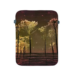 Fantasy Landscape Apple Ipad Protective Sleeve by dflcprints