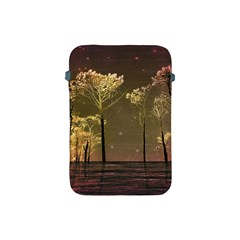Fantasy Landscape Apple Ipad Mini Protective Sleeve by dflcprints