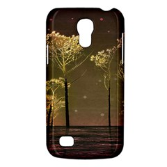 Fantasy Landscape Samsung Galaxy S4 Mini (gt I9190) Hardshell Case  by dflcprints