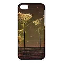 Fantasy Landscape Apple Iphone 5c Hardshell Case by dflcprints