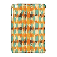 Shredded Abstract Background Apple Ipad Mini Hardshell Case (compatible With Smart Cover) by LalyLauraFLM