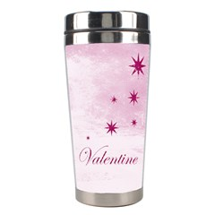 Love By Ki Ki   Stainless Steel Travel Tumbler   4me04hdb10yd   Www Artscow Com Right