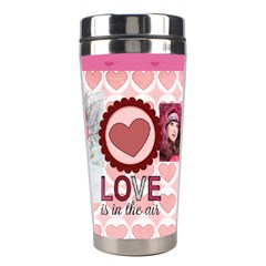 Love By Ki Ki   Stainless Steel Travel Tumbler   E8jtier4qt1k   Www Artscow Com Center