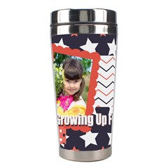 Kids By Kids   Stainless Steel Travel Tumbler   Fgcxkkqhq9lq   Www Artscow Com Center