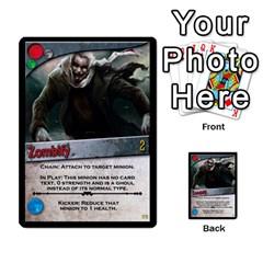 Nightfall Promos Deck 1 By Micah Liebert   Multi Purpose Cards (rectangle)   98m68dmhqi9j   Www Artscow Com Front 11