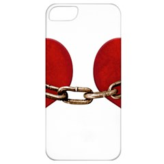 Unbreakable Love Concept Apple Iphone 5 Classic Hardshell Case by dflcprints