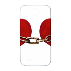 Unbreakable Love Concept Samsung Galaxy S4 I9500/i9505  Hardshell Back Case by dflcprints