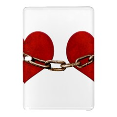 Unbreakable Love Concept Samsung Galaxy Tab Pro 10 1 Hardshell Case by dflcprints