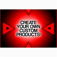 Create Your Own Custom Products And Gifts Canvas 20  x 30  (Unframed)