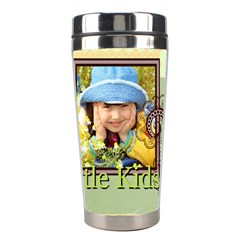 Kids By Kids   Stainless Steel Travel Tumbler   Uj1eyhzlizif   Www Artscow Com Center
