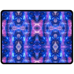 judgement by saprillika Double Sided Fleece Blanket (Large) by saprillika