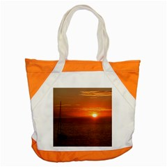 Good Night Mexico Accent Tote Bag by cherestreasures
