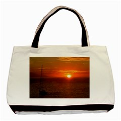 Good Night Mexico Classic Tote Bag (two Sides) by cherestreasures