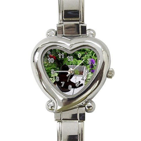By Mary Freeman   Heart Italian Charm Watch   Dobvvnz98h0v   Www Artscow Com Front