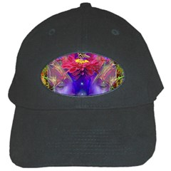 Journey Home Black Baseball Cap