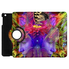 Journey Home Apple Ipad Mini Flip 360 Case by icarusismartdesigns