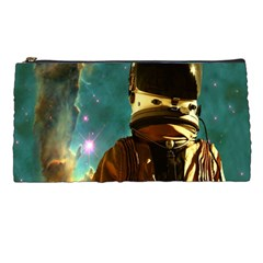 Lost In The Starmaker Pencil Case by icarusismartdesigns
