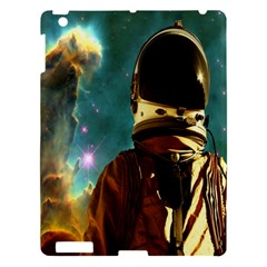 Lost In The Starmaker Apple Ipad 3/4 Hardshell Case by icarusismartdesigns
