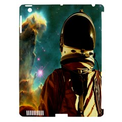 Lost In The Starmaker Apple Ipad 3/4 Hardshell Case (compatible With Smart Cover)
