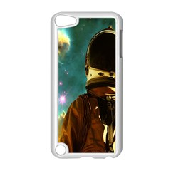 Lost In The Starmaker Apple Ipod Touch 5 Case (white) by icarusismartdesigns