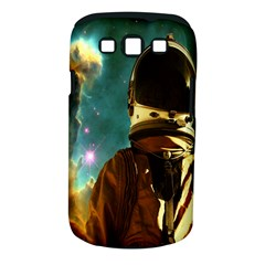Lost In The Starmaker Samsung Galaxy S Iii Classic Hardshell Case (pc+silicone) by icarusismartdesigns